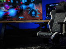 chaise gamer comparatif